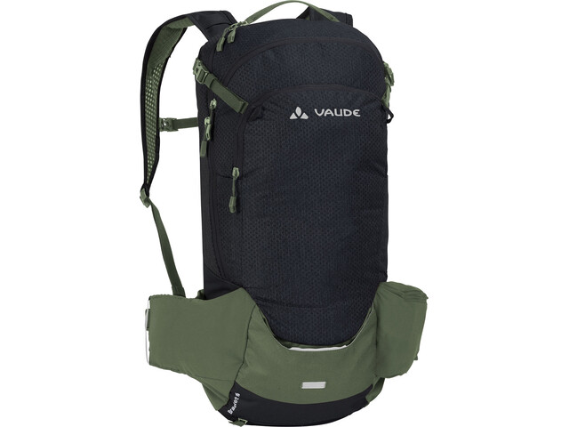 VAUDE Bracket 16 Sac à dos, black